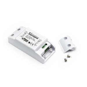 Sonoff Basic DIY WIFI mini riaditelný modul 10A 2200W
