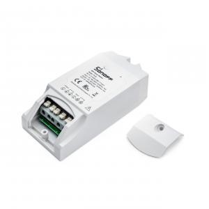 Výrobek: Sonoff TH16 Smart WIFI programovateľný modul pre monitoring teploty a vlhkosti 15A / 230V