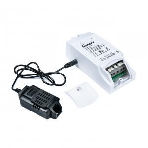Sonoff TH16 DIY Wifi programovateľný termostat pre monitorovanie teploty a vlhkosti 15A / 230V
