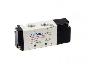 """Pneumaticky riadený vzduchový ventil G 1/8 """"4A110-06"""