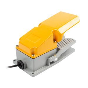Priemyselný nožný pedál pre ovládanie LT-4-1 10A / 230V bez aretácie