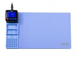Výrobek: Servisná podložka s ohrevom pre rozlepovanie displejov CP-320