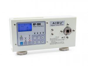 Digitálny kalibrátor a tester momentových nástrojov HP-100 10Nm
