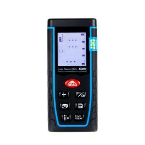 Výrobek: Laserový merač vzdialenosti - diaľkomer typ H-D100 100m