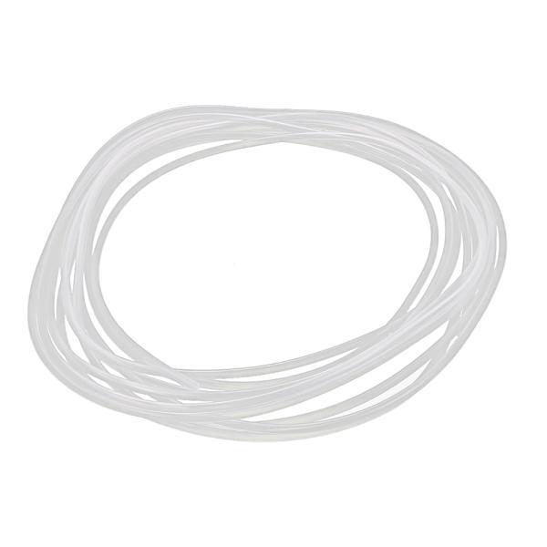 Silikónová hadička pre dávkovače kvapalín 1,5x3mm