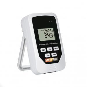 Teplotný / Vlhkostný Datalogger HA-1 -40 ℃ ~ 105 ℃, USB s displejom