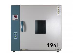 Priemyselná komorová sušiaca pec 101-3 220V, 0-300 ° C 196L