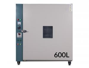 Priemyselná veľkoobjemová sušiaca / sterilizačná pec 101-4 380V, 0-300 ° C 600L