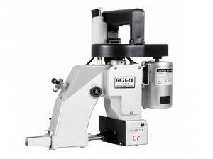 Vrecovací šijací stroj (vrecovačka) GK26-1A pre uzatváranie vriec 90W ručný / stolný