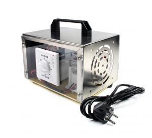 Ozónový Generátor 50g / 1h pre dezinfekciu miestností a automobilov