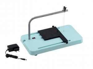 Malá stolová rezačka polystyrénu 7V 3A 20W