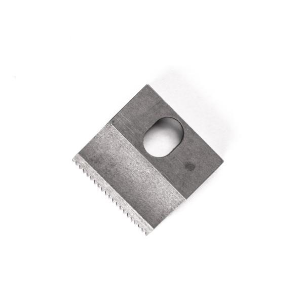Náhradný rezný nôž pre Akumulátorový páskovač JD-13 / 16mm