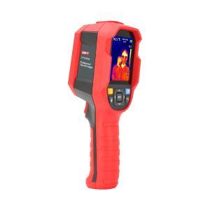 Výrobek: Profesionálna termokamera 30-45 ° C s výstupom pre PC a statívom UNI-T UTi165K