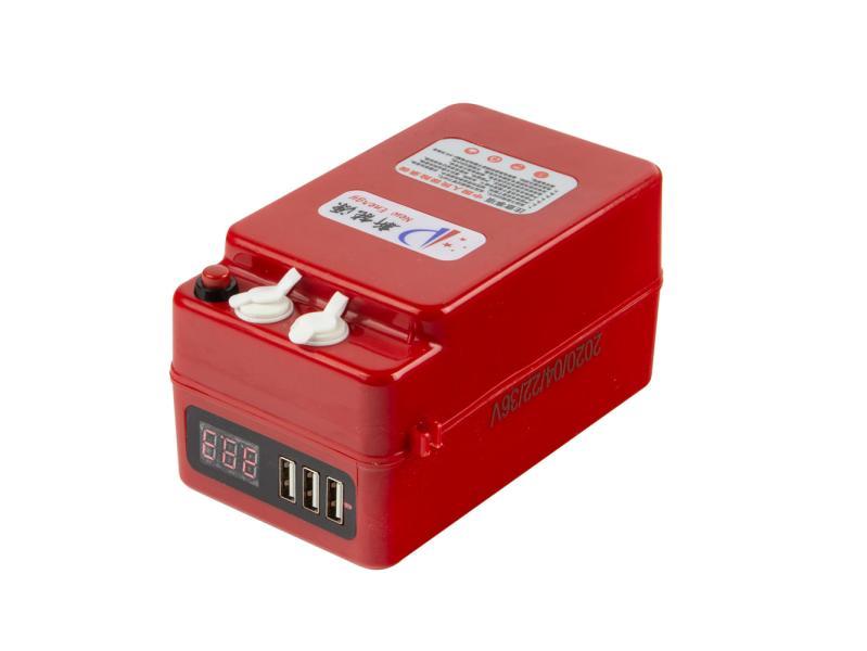 Náhradný akumulátor pre GK9-350B 36-42V / 2Ah
