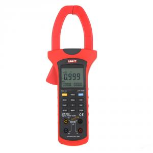 Kliešťový multimeter UNI-T UT233 wattmeter