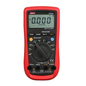 Multimeter UNI-T UT 61C