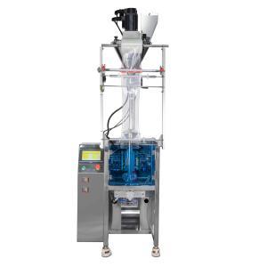 Vertikálny závitový slimákový dávkovač s baliacou jednotkou pre prašné materiály LPF20L 50-1000g 20L zásobník