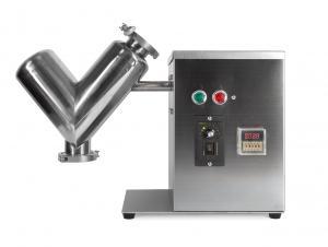 Laboratórny V mixér / homogenizátor 2-VH