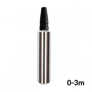 Senzor na meranie výšky hladiny / vodného stĺpca 0-3m 24V, 4-20mA