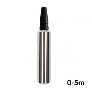 Senzor na meranie výšky hladiny / vodného stĺpca  0-5m 24V, 4-20mA