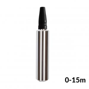 Senzor na meranie výšky hladiny / vodného stĺpca  0-15m 24V, 4-20mA