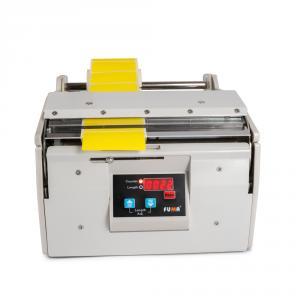Automatický dávkovač samolepiacich štítkov a etikiet X-180