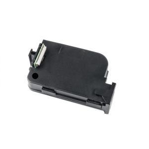 Atramentová cartridge pre T-1000 čierna pre savé materiály