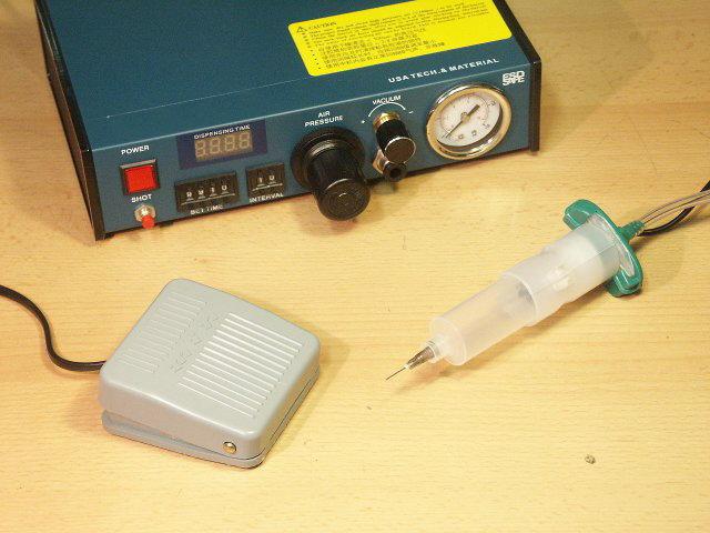 Digitálny automatický dispenzer tekutých prípravkov typ PE-986A