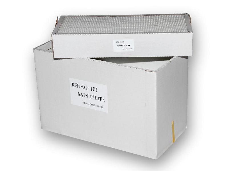 Čistička vzduchu QUICK 6601