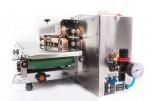 Poloautomatická zváračka fólií pre balenie v ochrannej atmosfére DBF-770WL GAS