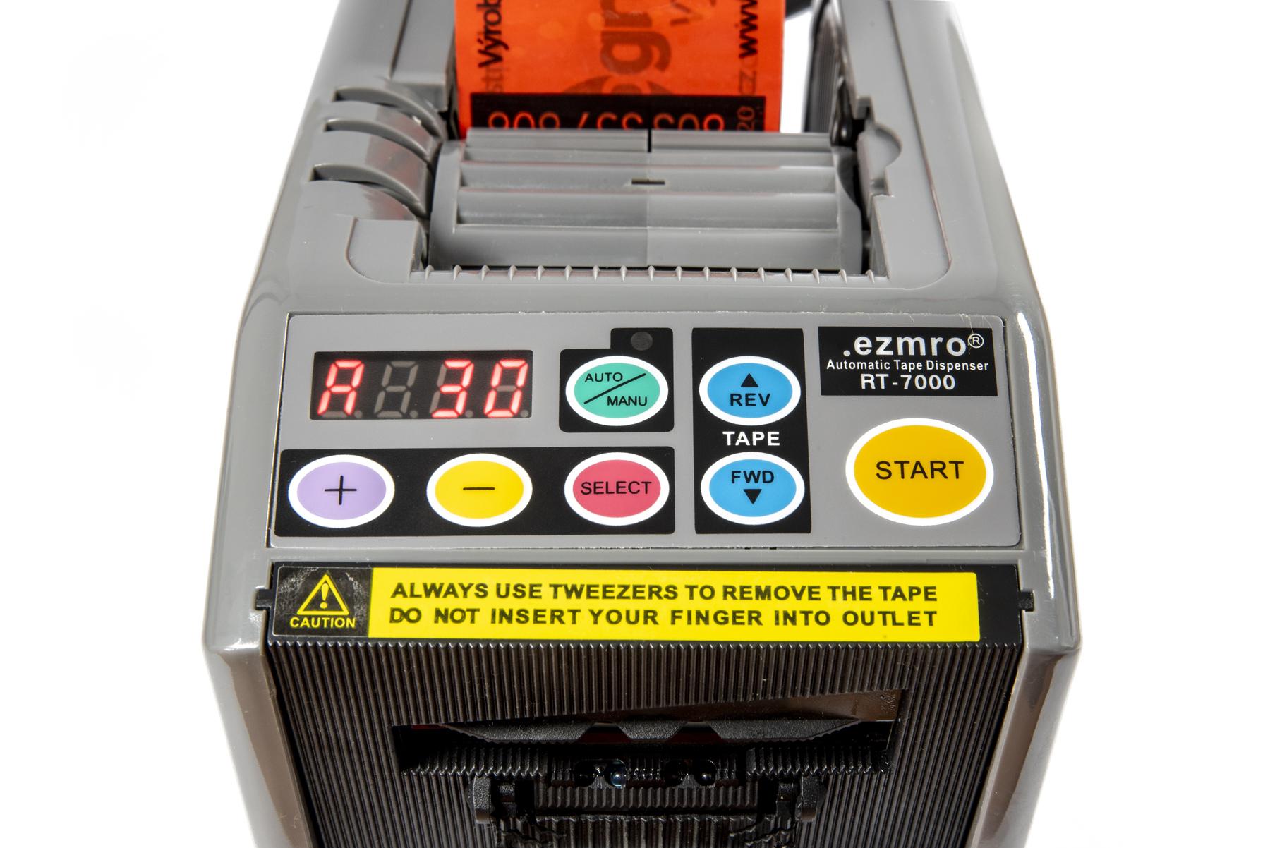 Dávkovač lepiacich pások RT-7000